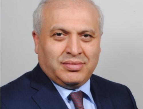 Ashot Smbatyan