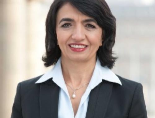 Grußwort der Präsidentin des Landtags von Baden-Württemberg Muhterem Aras