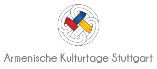 Logo der Armenischen Kulturtage Stuttgart